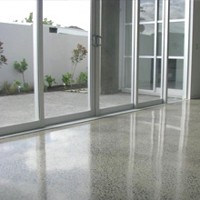 Polished Concrete Floor Sri Lanka